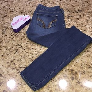 Hollister Jean Legging